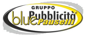 Blue Pubblicità Pauselli